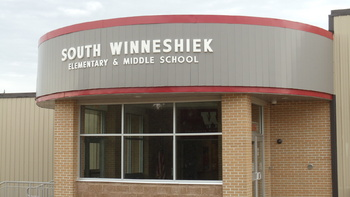 South Winneshiek Community School